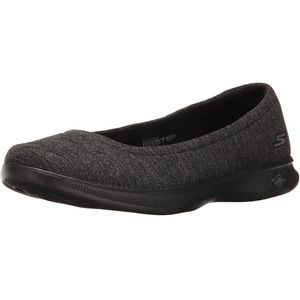 Skechers GOGA Max Performance Women's Go Step Lite-Evoke Walking Shoe Size 7.5